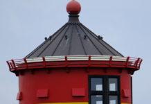 Pilsum Krummhörn Leuchtturm