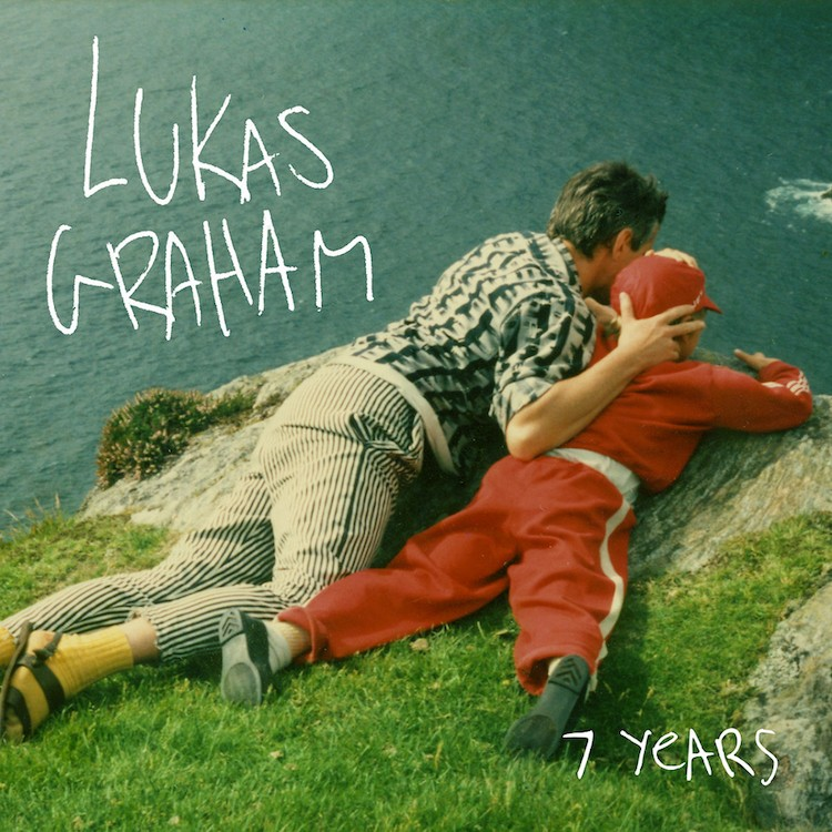 Lukas Graham Single 7Years