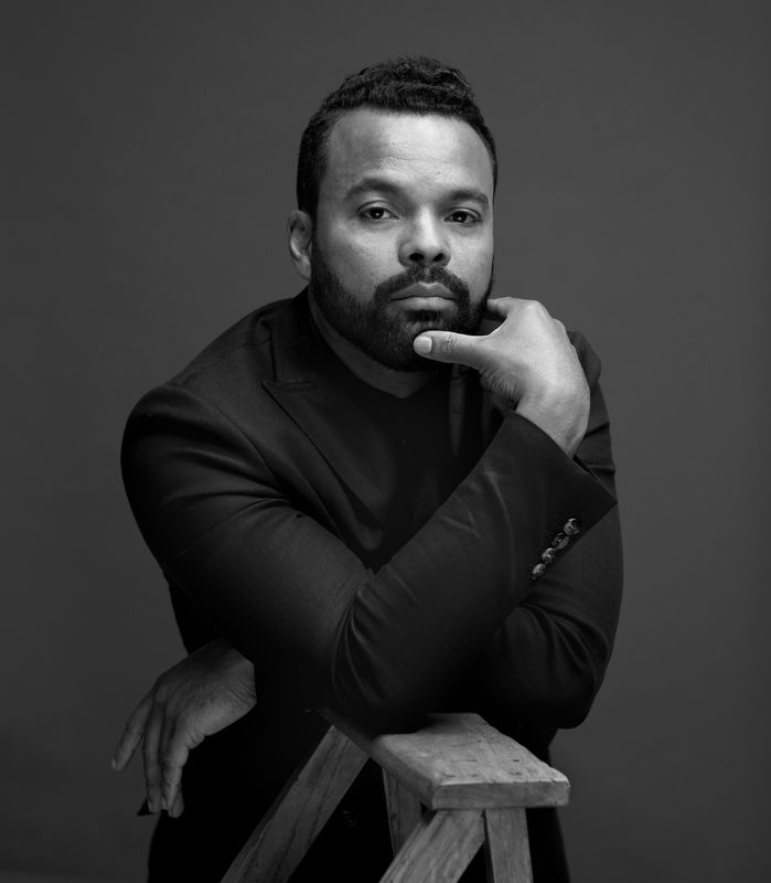 Myles Sanko: Just Being Me