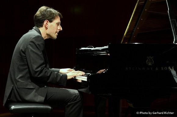 Pianist Vijay Iyer Foto Richter