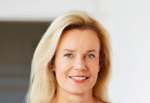 CDU Köln - Sandra von Möller bewirbt sich um die Kandidatur für den Bundestag