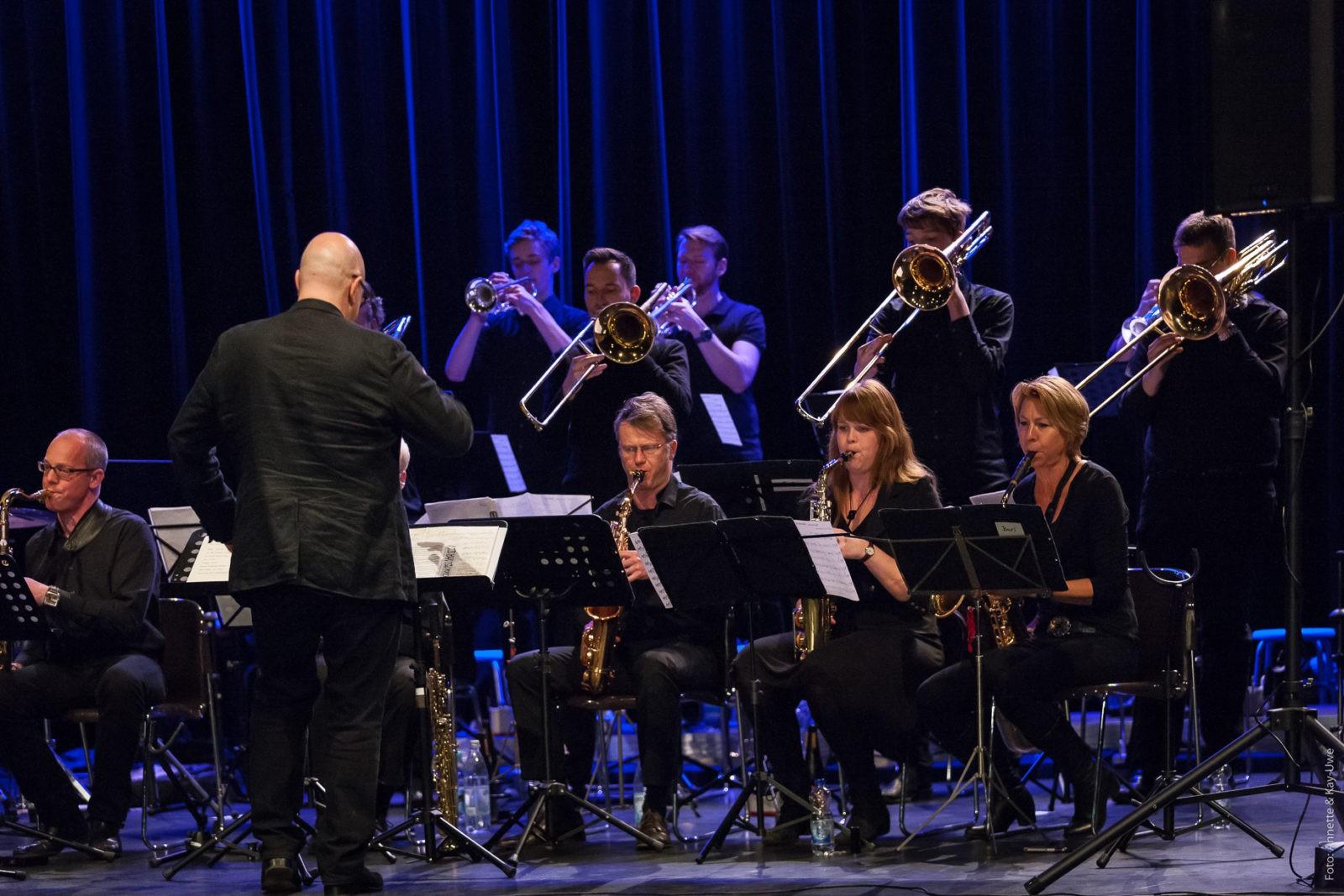 RMS JazzOrchester(c) Kay-Uwe Fischer