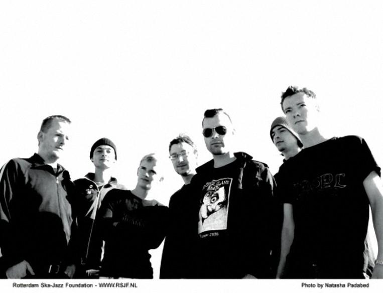 RSJF Band