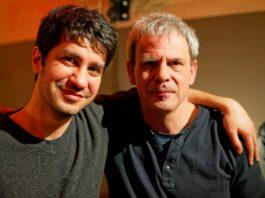 Riaz Khabirpour und Patrick Becker Real Live Jazz im ABS