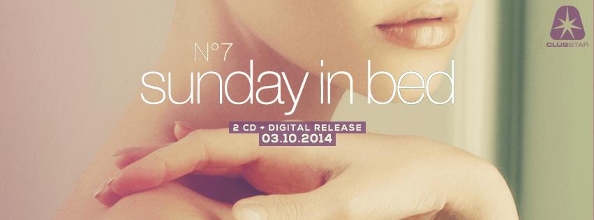 """""""Sunday in bed"""" Album CD"""