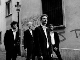 Tobias Haug Quartett Foto (c) Stadtgarten Köln
