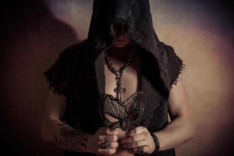 The Dark Tenor Foto:@Alexandra Maria Sira