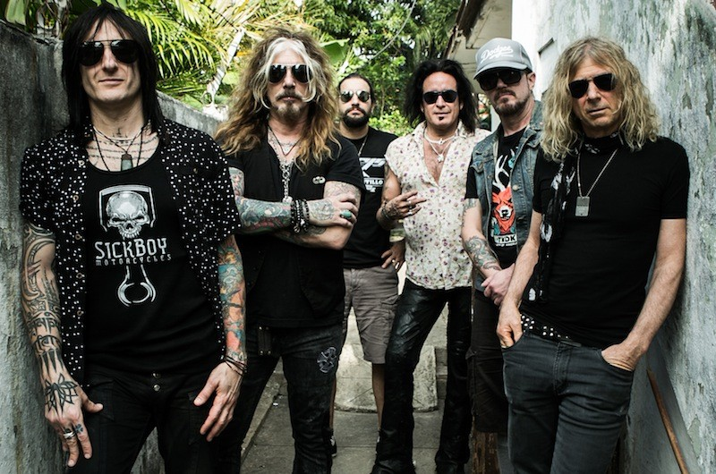 TheDeadDaisies 2015