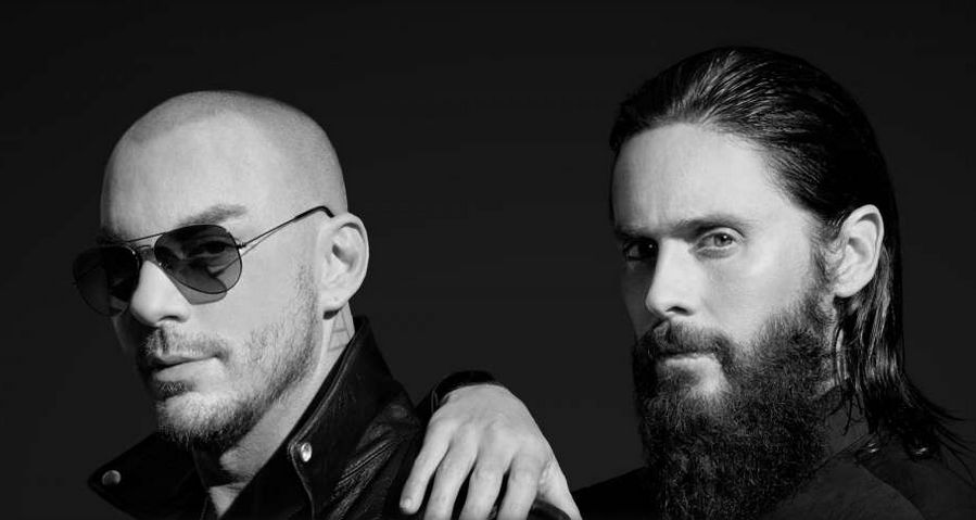 THIRTY SECONDS TO MARS - Universal Music Artists