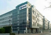 Unitymedia Zentrale Köln