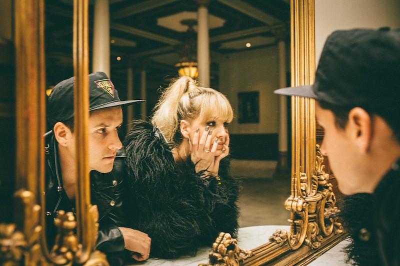 """XYLØ das südkalifornische Duo mit """"Get Closer"""""""