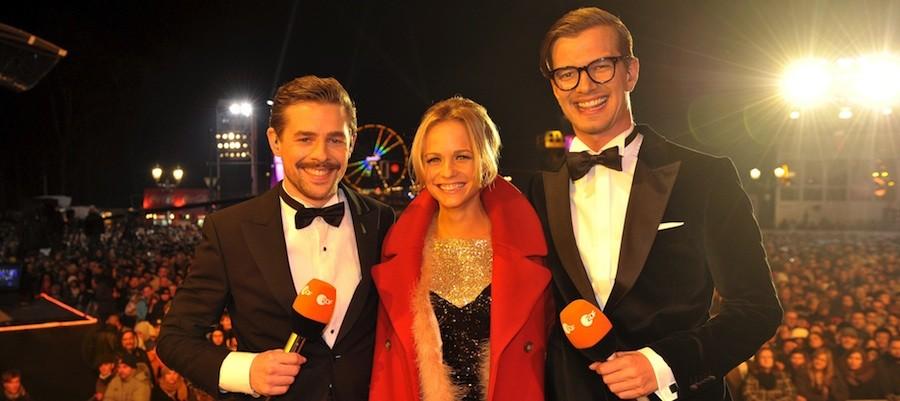 Willkommen 2013 im ZDF
