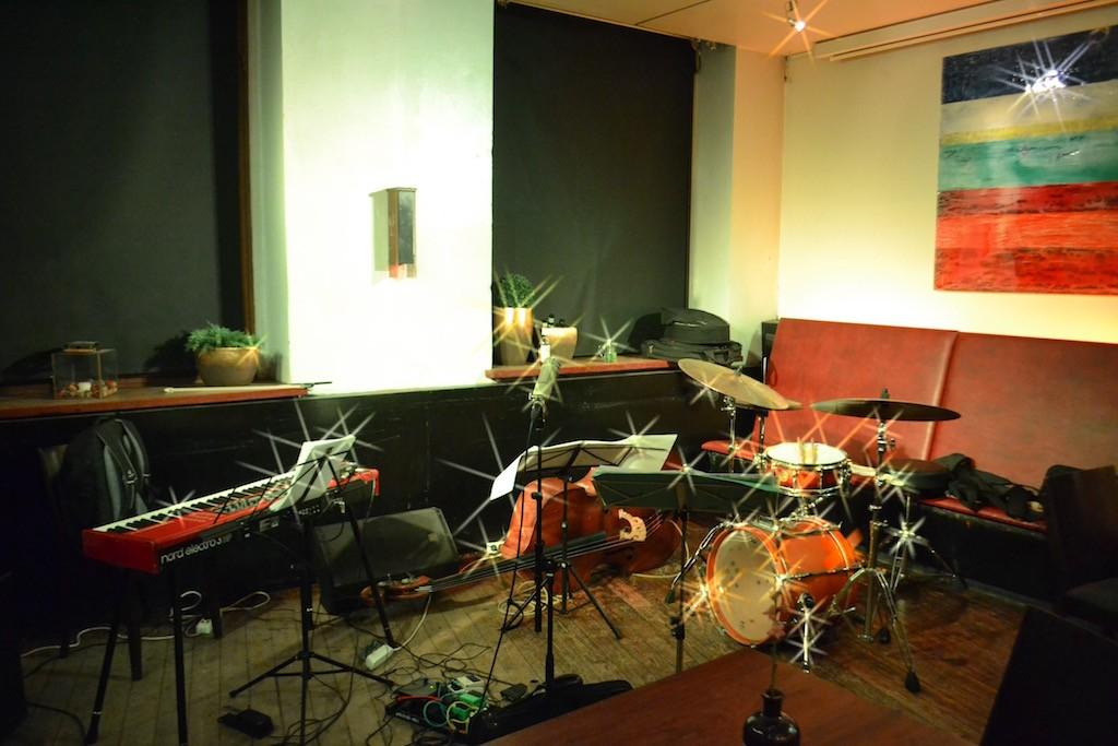 Real Live Jazz im ABS Restaurant Köln