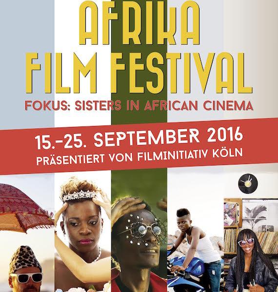 Afrika Filmfestival Köln