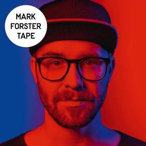 Mark Foster Tape