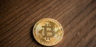 Bitcoin Foto (C) André François McKenzie unsplash.com