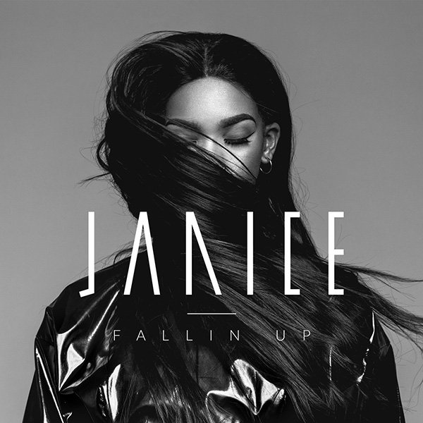 Janice Fallin up