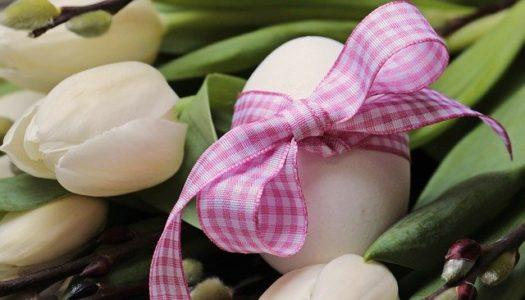 Überraschungsei Ostern- Bild von S. Hermann & F. Richter auf Pixabay