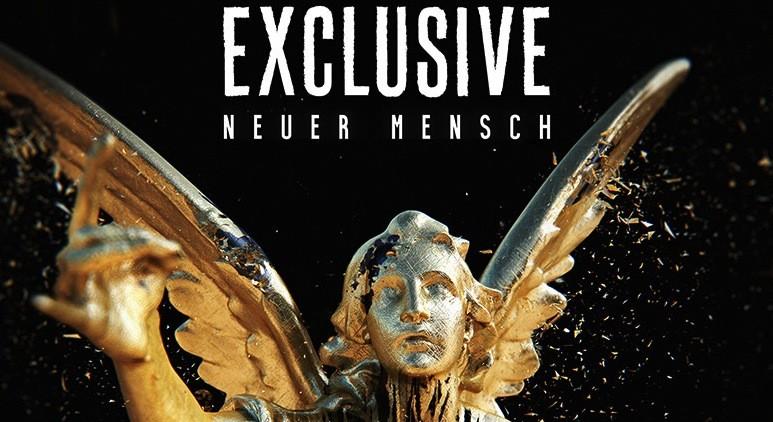 exclusive album cover