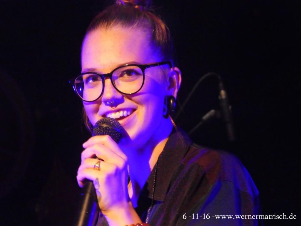 Stefanie Heinzmann Leverkusener Jazztage