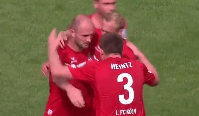 Sieg in Berlin DFB Pokal
