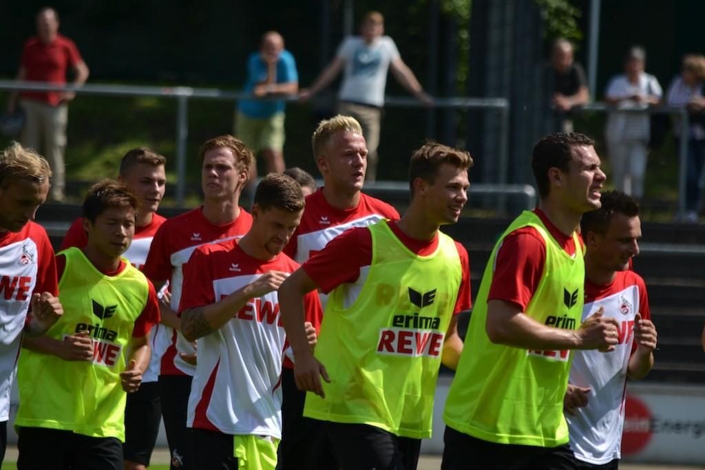 FC Training