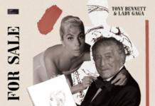 Tony Benett & Lady Gaga –Love For Sale