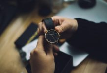 Watch Photo by Hunters Race on Unsplash