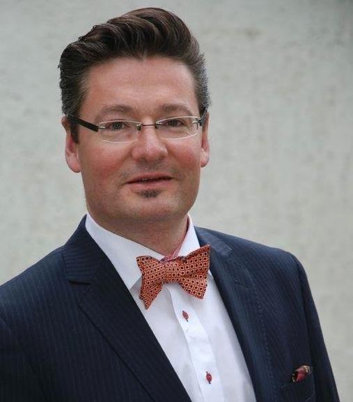 Thorsten Ilg BV Rodenkirchen