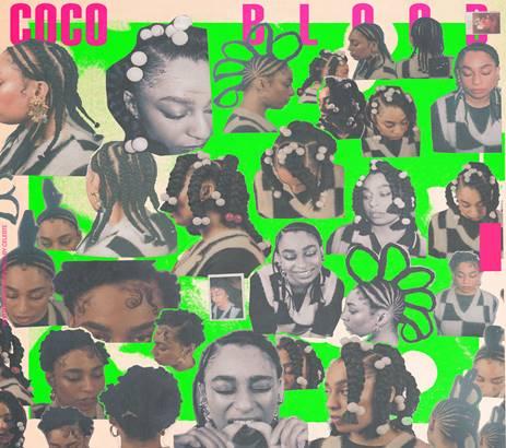 """Celeste – """"Coco Blood"""""""