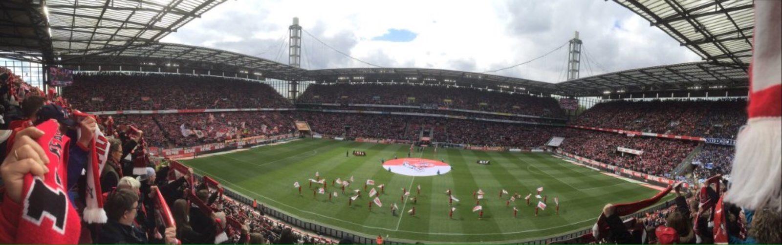 Köln News FC gegen Darmstadt
