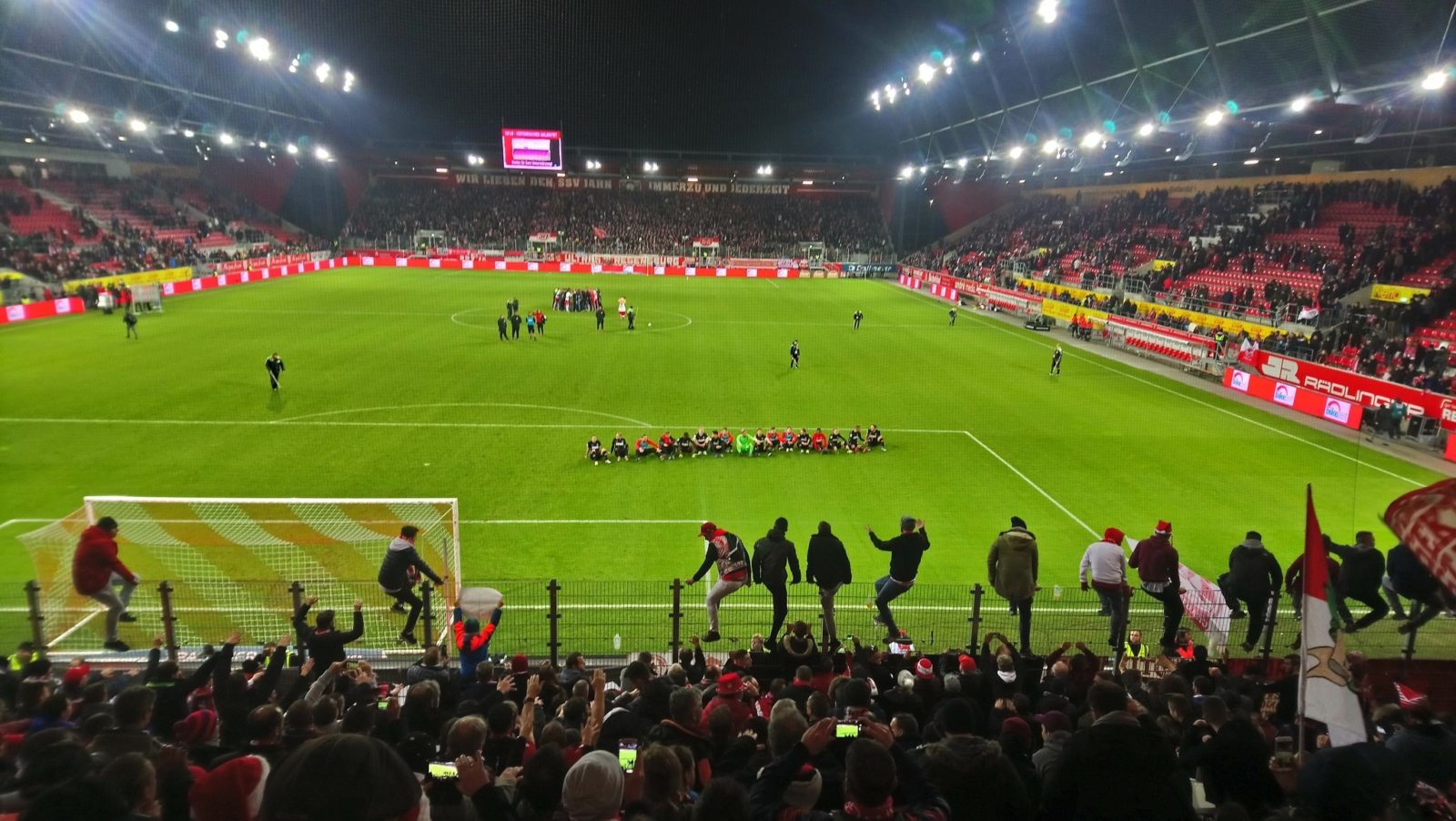 SSV KOE Stadion Shot Foto(C) @gelbster
