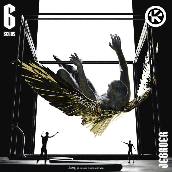 jebroer-sechs-cover Credit: Kontor Records