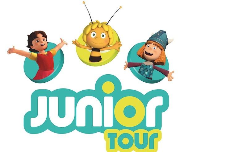Junior kinder-tour