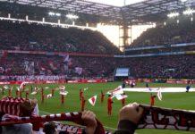 Köln Augsburg