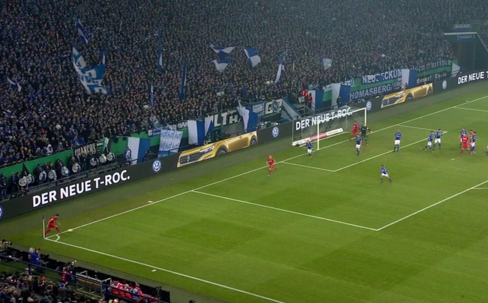 1FCköln vs Schalke04