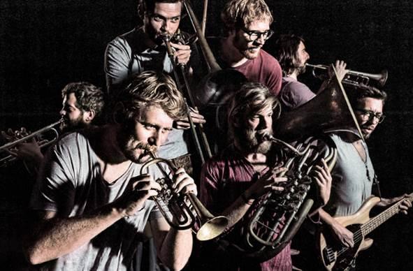 Labrassbanda kommt nach Bonn und Düsseldorf
