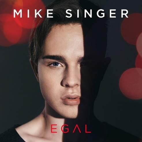 Mike Singer auf Tour in Köln