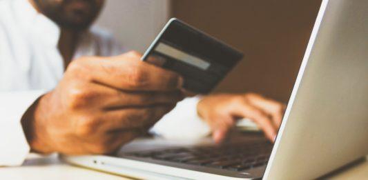 Internet Zahlungsmittel