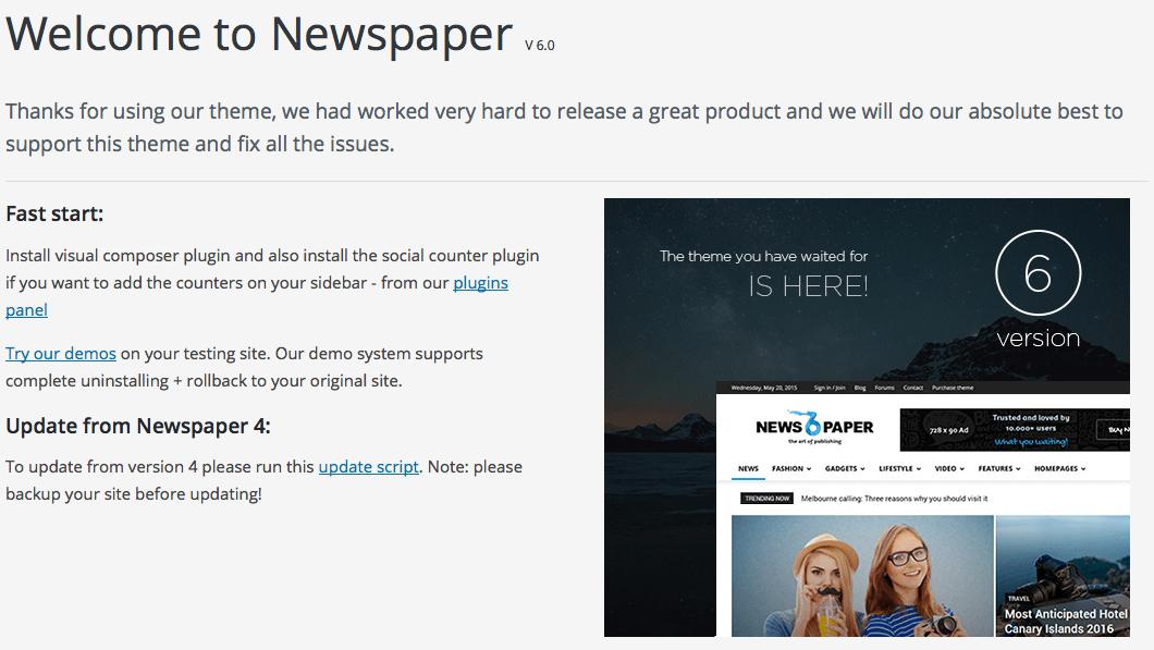 Köln News Artikel zu Wordpress