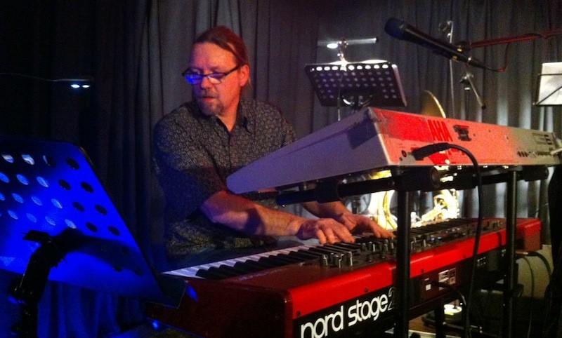 Pianist Ulrich Rasch Wuppertal