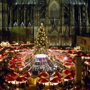 öffnungszeiten Weihnachtsmarkt Köln.Entscheidung Für Vergabe Des Weihnachtsmarkt Am Kölner Dom Auf